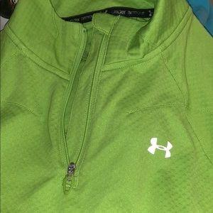Heat Gear, under armour pullover